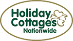 Holiday Cottages Nationwide Logo